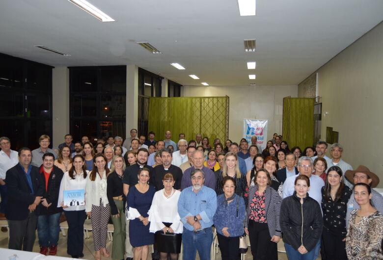 Apoiadores do Hospital de Amor de Dourados criam associação para implantação da unidade