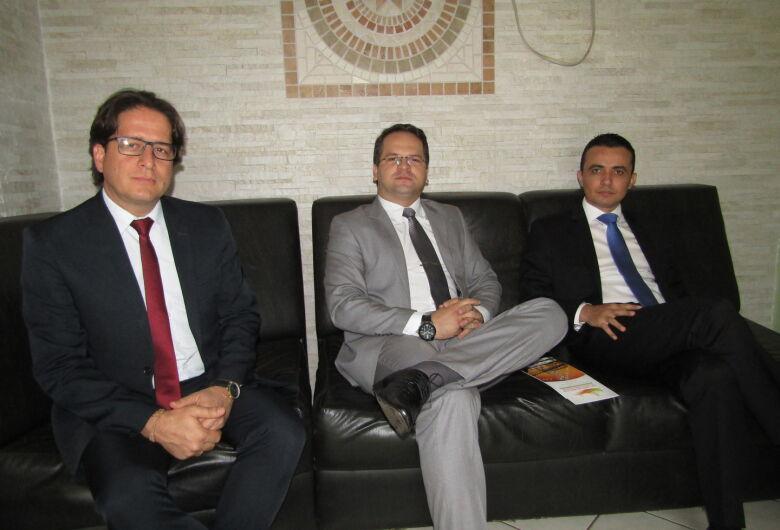 Instituto quer ampliar discussões sobre o Direito Administrativo