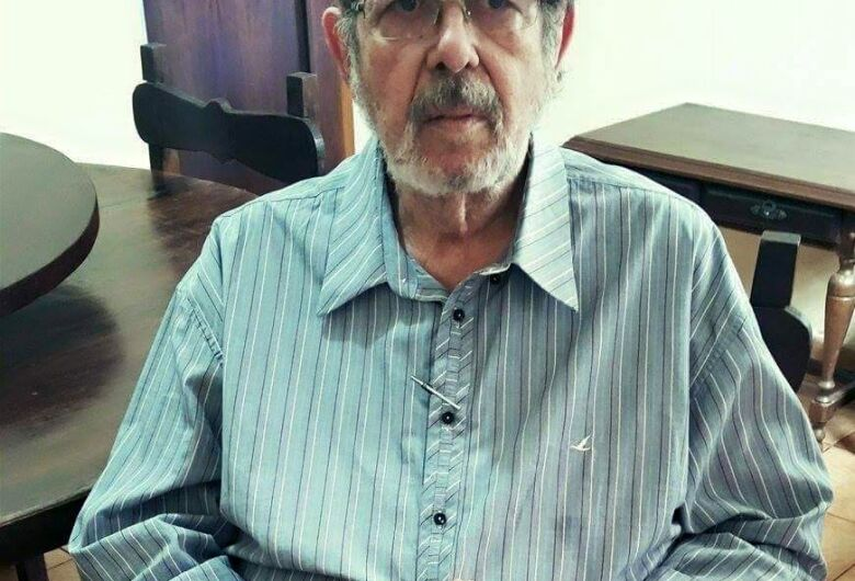Morre jornalista Luiz Carlos Mattos