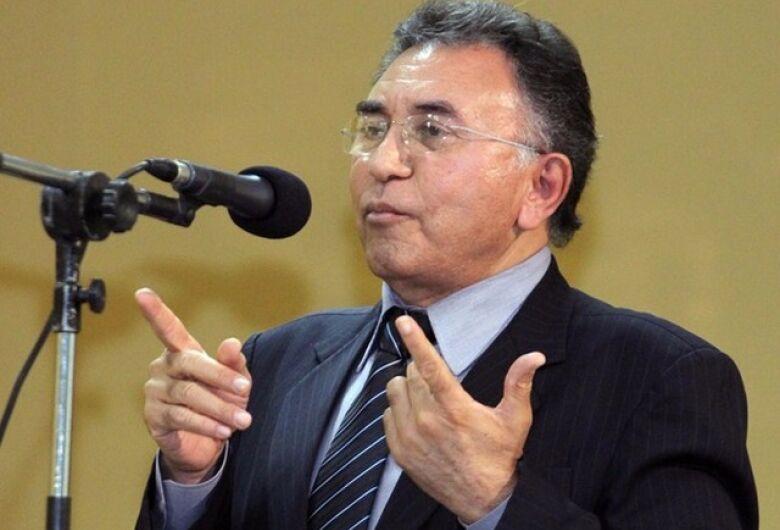 Odilon de Oliveira não tem mais direito à escolta da PF