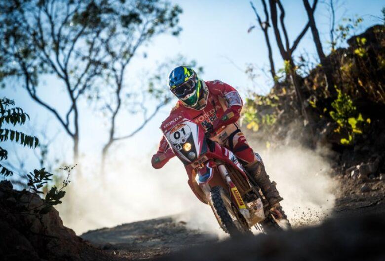 Campo Grande sediará a largada do maior Rally do Brasil