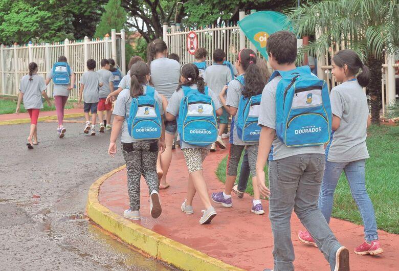 Professores da rede municipal de Dourados podem entrar em greve a partir de 6ª feira