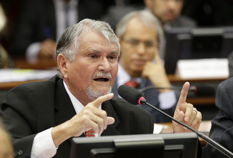 Zeca do PT está inelegível e não poderá mais disputar vaga no senado