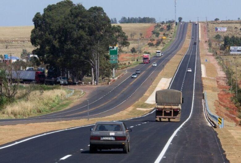 Campanha alerta sobre perigos do sono ao volante nas rodovias