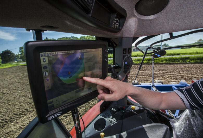 Do campo para o restante do mundo, internet se torna grande aliada de produtores rurais
