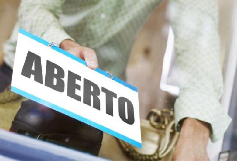 Abertura de empresas em agosto é a maior do ano em Mato Grosso do Sul