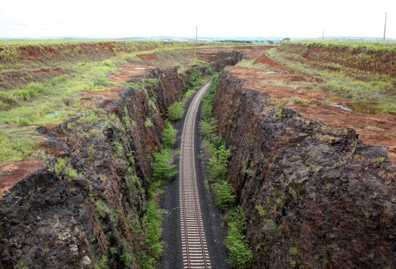 TCU libera publicação de edital para privatizar Ferrovia Norte-Sul