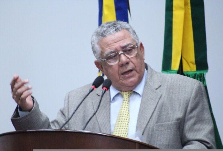 Braz Melo perde mandato de vereador após ser condenado por improbidade praticada na década de 90