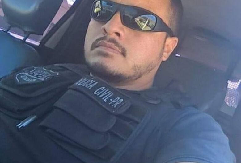 Policial douradense morre após ser baleado no litoral do Paraná