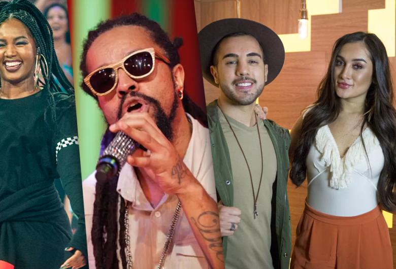 Hoje é dia de conhecer o vencedor do The Voice Brasil