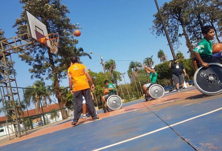 Festival Paralímpico Nacional é reconhecimento  a um trabalho sério feito em Dourados, diz Délia