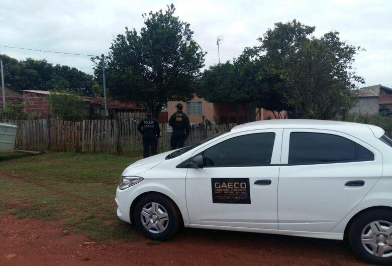 MPMS deflagra Operação Narco 060 na capital e interior do Estado
