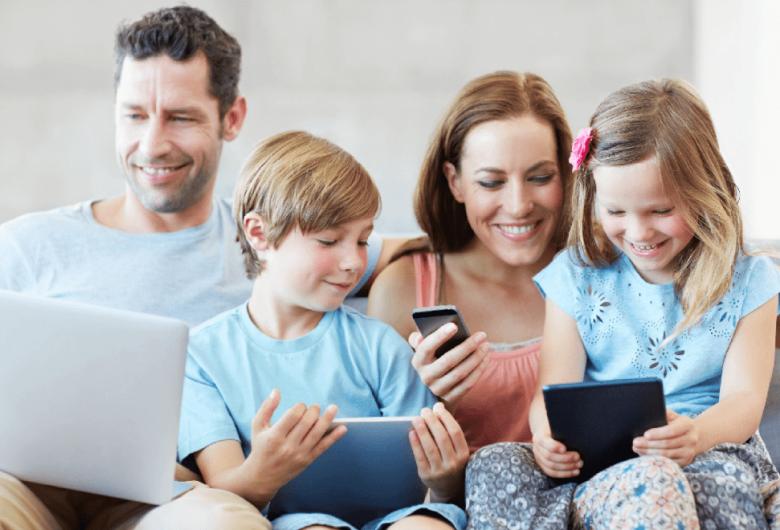 App do Google permite que pais acompanhem seus filhos minuto a minuto