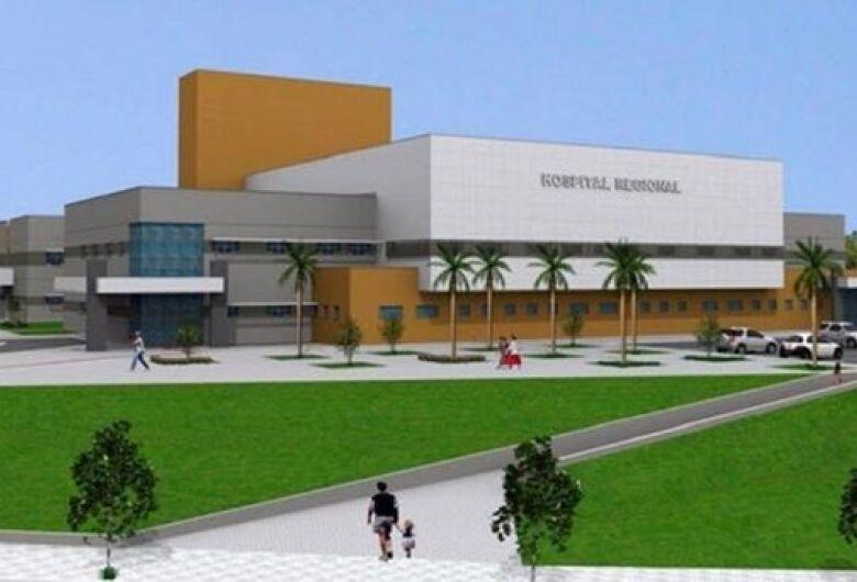 Prejuízo aos cofres estaduais calculado em operação renderia 4 hospitais regionais novos