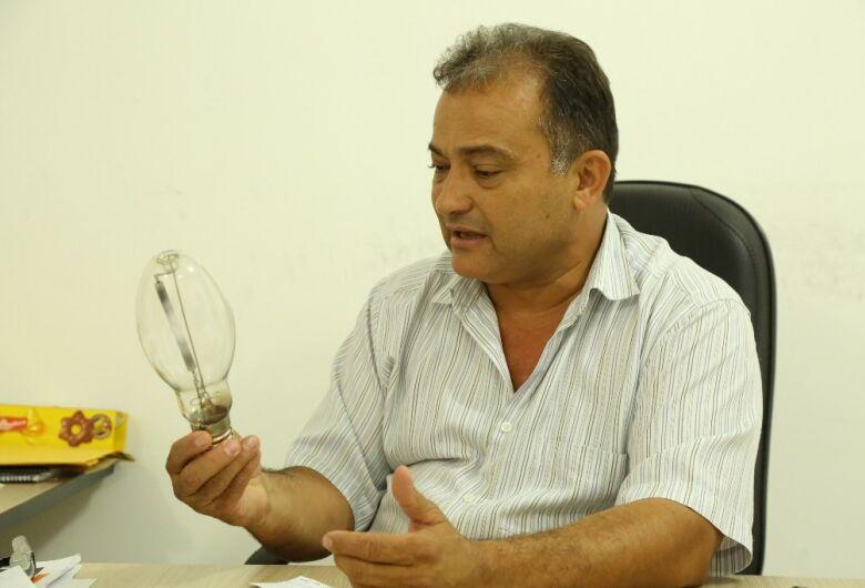 Segundo a Semsur, manutenção da iluminação pública atende mais de 30 ocorrências diárias