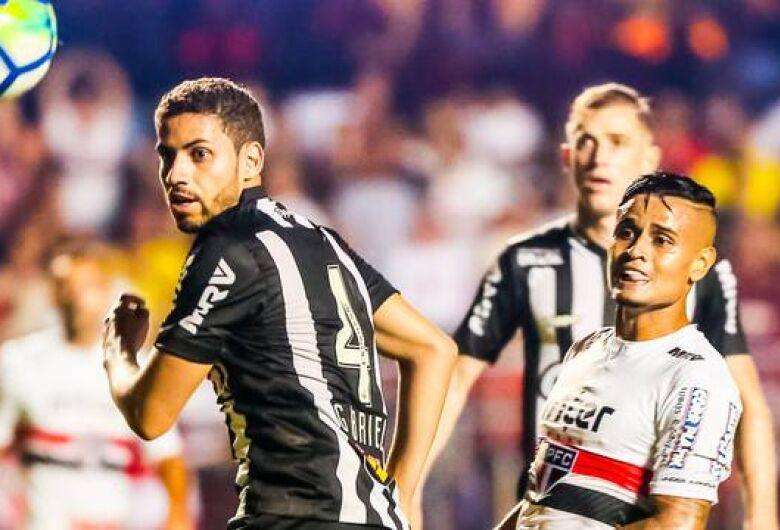 Rodada de meio de semana do Brasileirão tem sete jogos nesta quarta