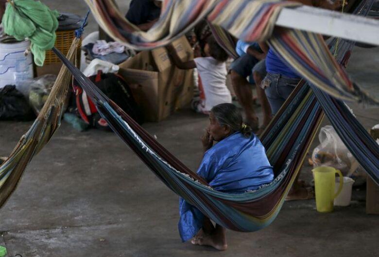 ONU apela para que indígenas tenham mais atenção das autoridades
