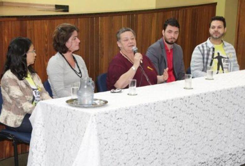 UFGD realiza evento sobre prevenção ao suicídio até a próxima segunda-feira