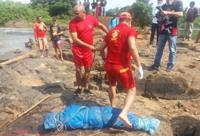 Após matar ex-esposa no Pará, homem é preso em Glória de Dourados