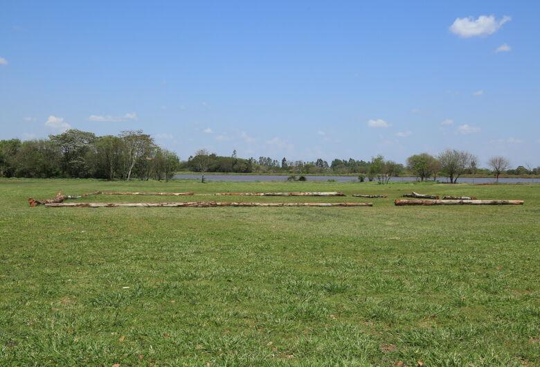 I Acampa Dourados será no Parque Arnulpho Fioravante
