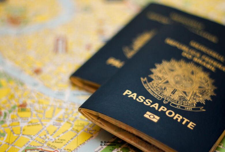 Gastos com viagens ao exterior caem quase 21% em agosto