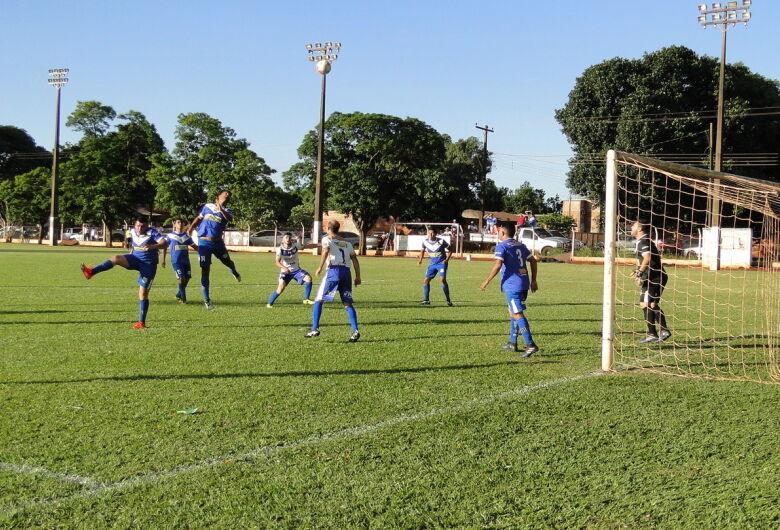 AAVV e Panambi farão finais do 16º Interdistrital