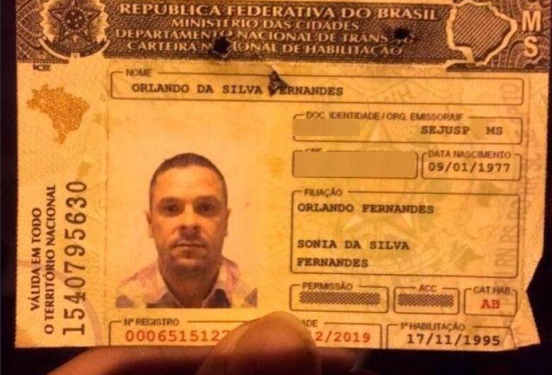Homem ligado a Rafaat é metralhado em Campo Grande