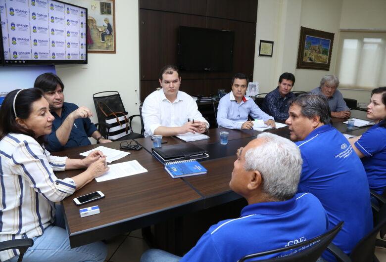 """Délia autoriza aporte financeiro para """"destravar"""" entrega de 353 casas no Bonanza"""
