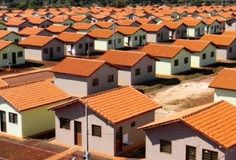 Governo antecipa para 2018 novo teto de financiamento de imóveis com uso do FGTS