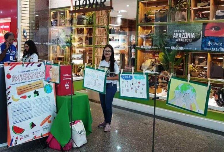 Conselho de Segurança Alimentar conclui concurso cultural de desenho