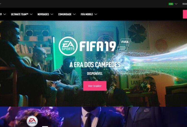 Cristiano Ronaldo tem imagem retirada de site e redes oficiais do FIFA 19 após acusação de estupro