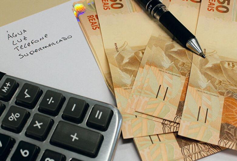 Inflação para famílias com renda mais baixa acumula taxa de 4,17%