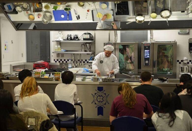Escola de gastronomia Le Cordon Bleu é inaugurada no Rio