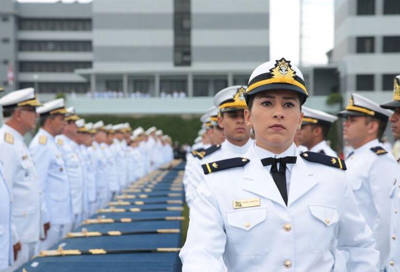 Marinha do Brasil está com inscrições abertas para processo seletivo do Serviço Militar Voluntário