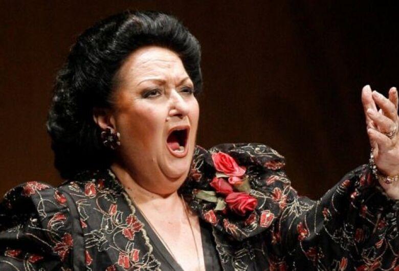 Morre aos 85 anos a soprano espanhola Montserrat Caballé, diva mundial da ópera