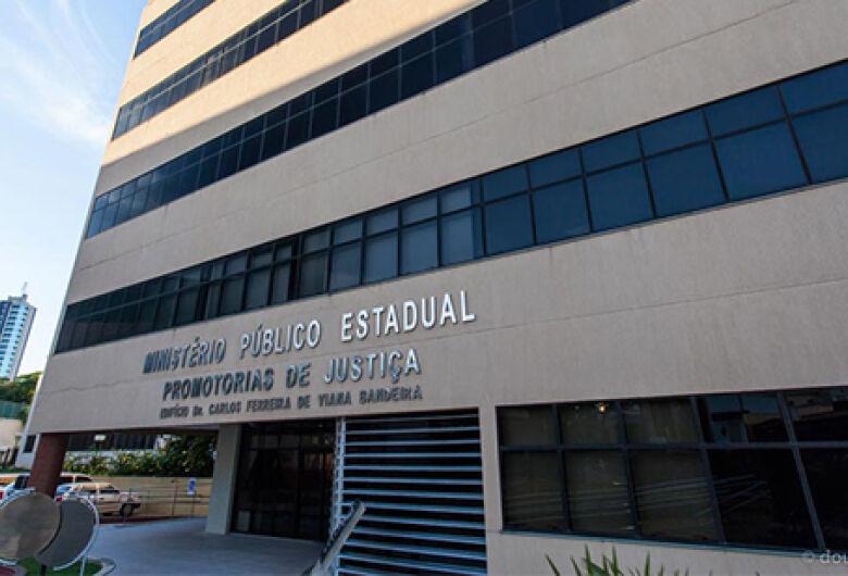 MPE deflagra operação por fraudes em Dourados