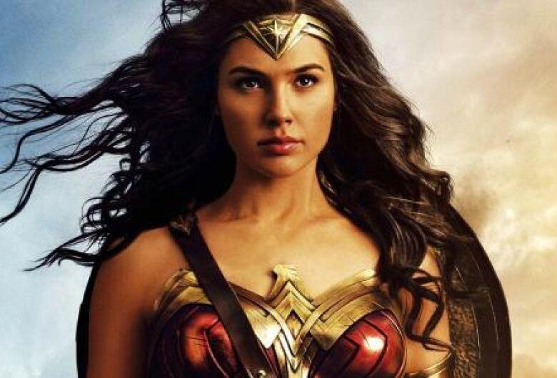 """Sequência de """"Mulher-Maravilha"""" é adiada para junho de 2020"""