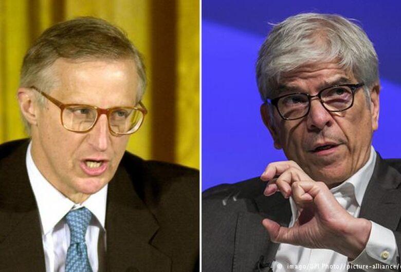 Nobel de Economia vai para 2 americanos por trabalhos sobre clima