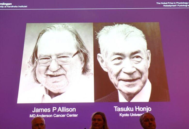 Americano e japonês ganham Nobel de Medicina