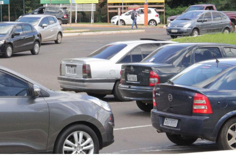 Detran-MS começa a parcelar pendências de motoristas nesta segunda-feira