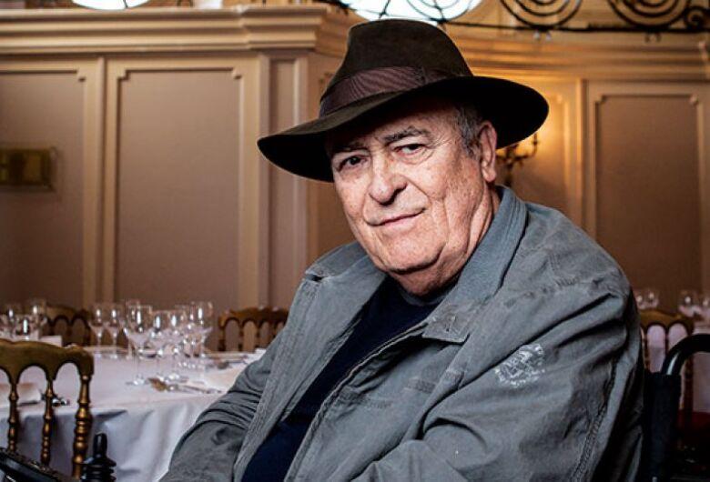 Morre Bernardo Bertolucci, último grande mestre do cinema italiano