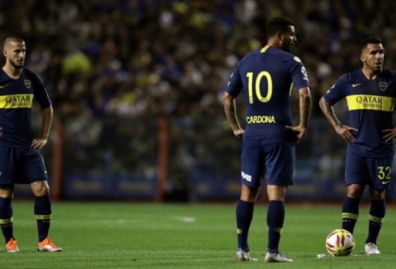 Superfinal de tirar o fôlego: Boca x River pelo título da Libertadores