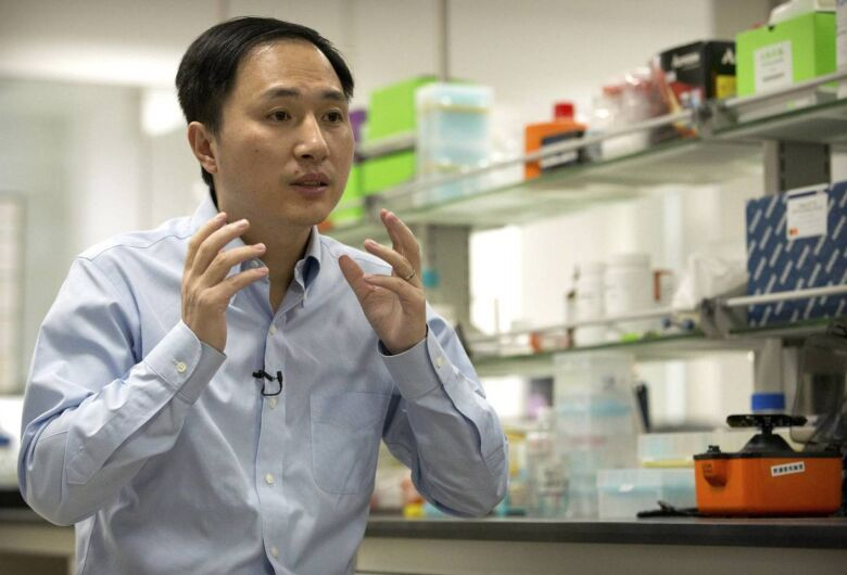 Cientistas chineses dizem ter criado os primeiros bebês geneticamente modificados