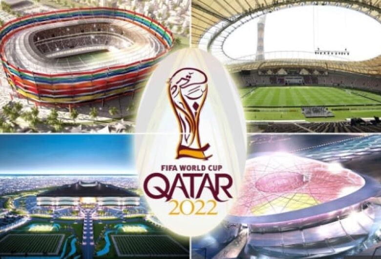 Copa do Catar pode ter 48 times se depender do presidente da Fifa