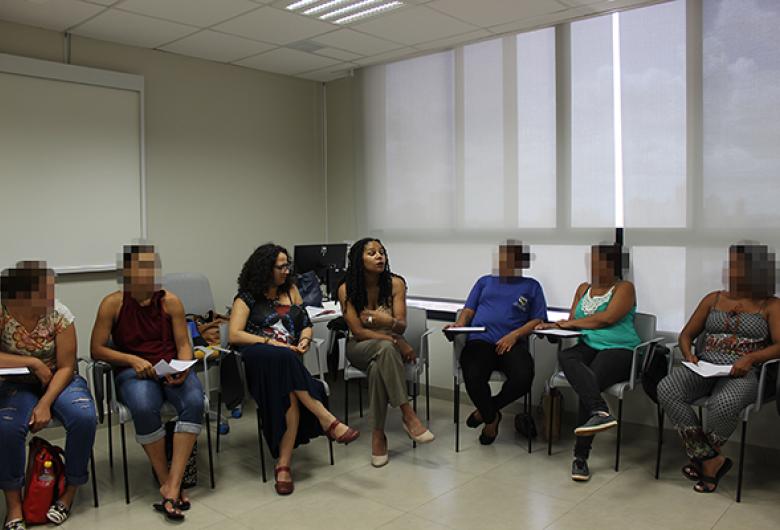 Projeto Cozinha e Voz chega a Mato Grosso do Sul