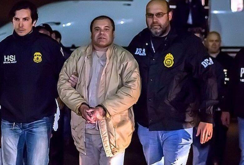 El Chapo, o traficante mais famoso do mundo, começa a ser julgado nos EUA