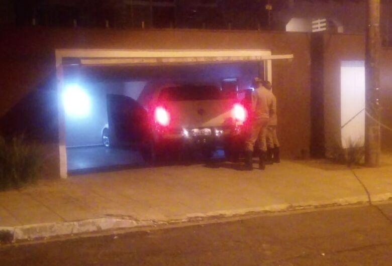 Empresário morre em atentado em Campo Grande