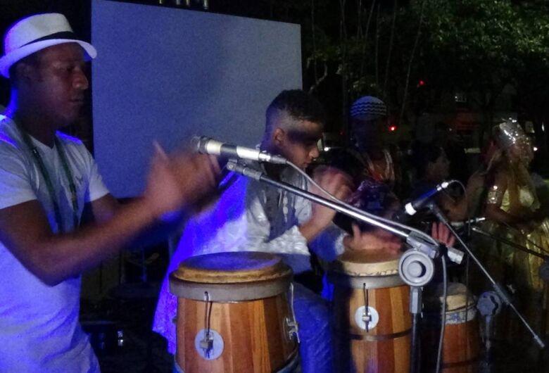 Dia da Consciência Negra terá II Noite Cultural promovida pelo Comafro em Dourados