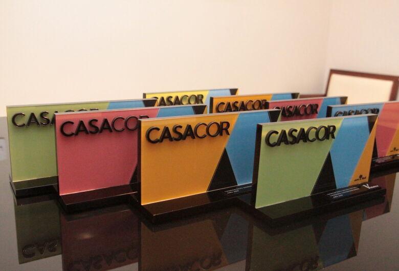 Prêmio CASACOR revela os melhores de MS em arquitetura, design e paisagismo