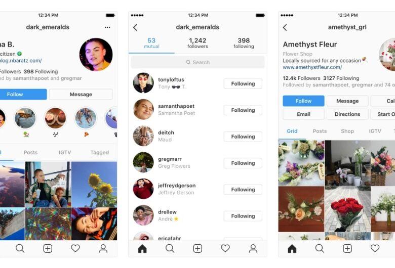 Instagram anuncia mudança no visual
